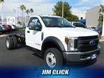 2019 F-450 Regular Cab DRW 4x2,  Cab Chassis #J190154 - photo 3