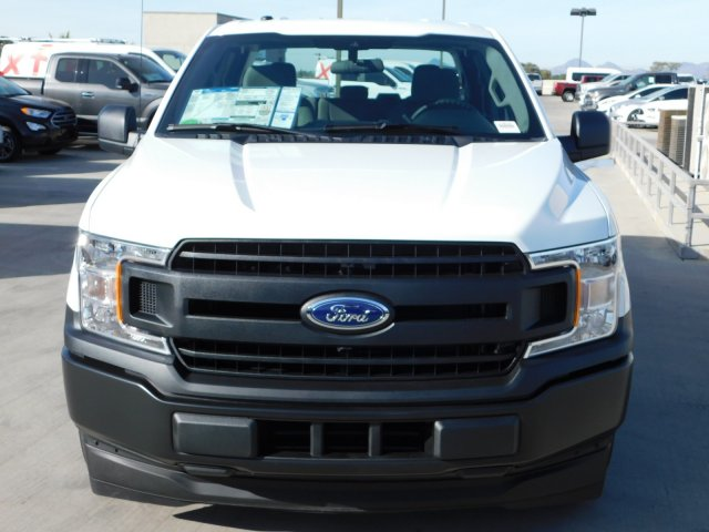 2019 F-150 Super Cab 4x2,  Pickup #J190157 - photo 6