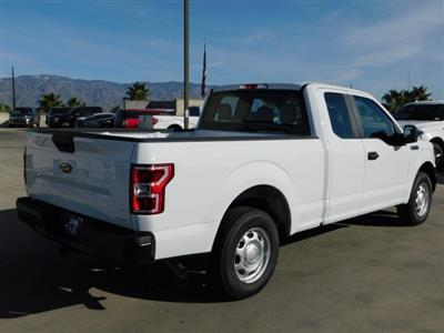 2019 F-150 Super Cab 4x2,  Pickup #J190157 - photo 4
