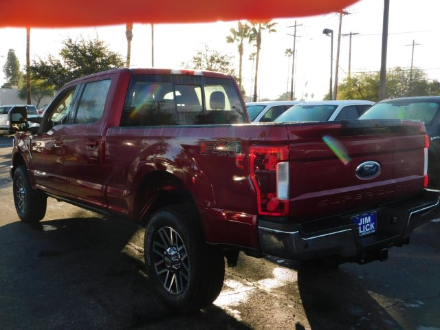 2019 F-250 Crew Cab 4x4,  Pickup #J190160 - photo 2