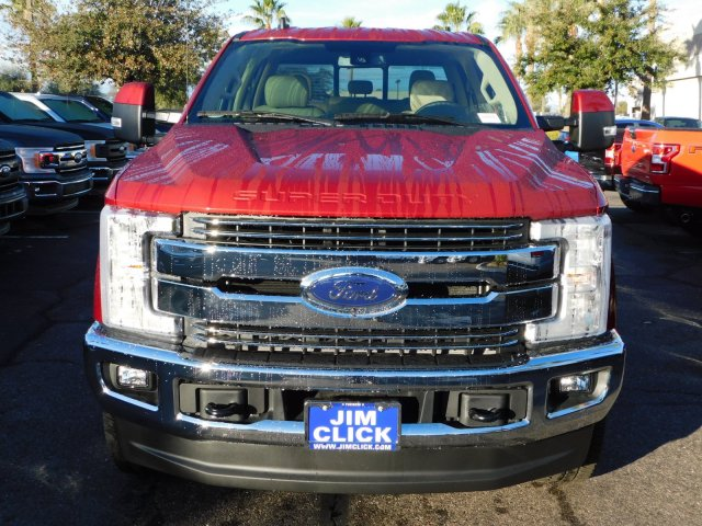 2019 F-250 Crew Cab 4x4,  Pickup #J190160 - photo 6