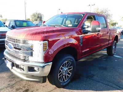 2019 F-250 Crew Cab 4x4,  Pickup #J190160 - photo 1