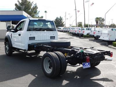 2019 F-450 Regular Cab DRW 4x2,  Cab Chassis #J190181 - photo 2
