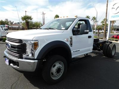 2019 F-450 Regular Cab DRW 4x2,  Cab Chassis #J190181 - photo 1