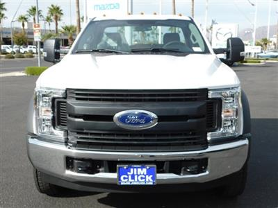 2019 F-450 Regular Cab DRW 4x2,  Cab Chassis #J190181 - photo 6