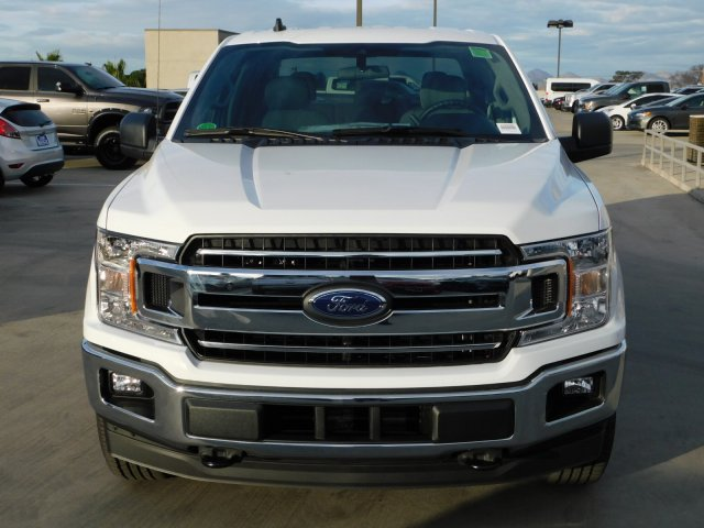 2019 F-150 SuperCrew Cab 4x4,  Pickup #J190200 - photo 6