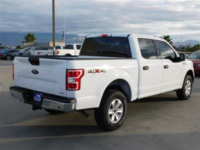 2019 F-150 SuperCrew Cab 4x4,  Pickup #J190200 - photo 4