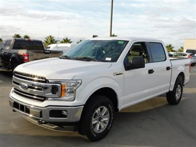 2019 F-150 SuperCrew Cab 4x4,  Pickup #J190200 - photo 1