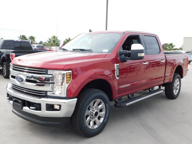 2019 F-250 Crew Cab 4x4,  Pickup #J190218 - photo 6