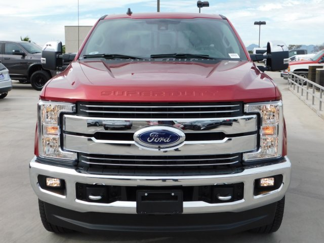 2019 F-250 Crew Cab 4x4,  Pickup #J190218 - photo 2