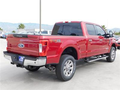 2019 F-250 Crew Cab 4x4,  Pickup #J190218 - photo 4