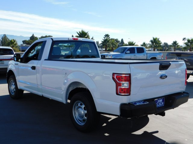 2019 F-150 Regular Cab 4x2,  Pickup #J190223 - photo 2