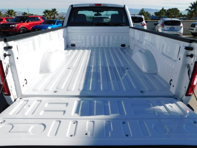 2019 F-150 Regular Cab 4x2,  Pickup #J190223 - photo 8