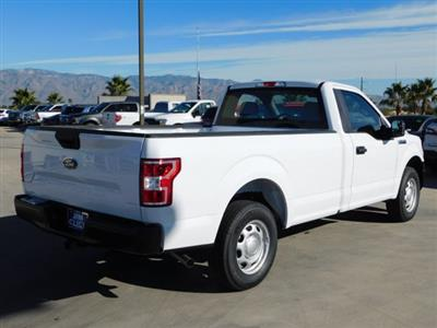2019 F-150 Regular Cab 4x2,  Pickup #J190223 - photo 4