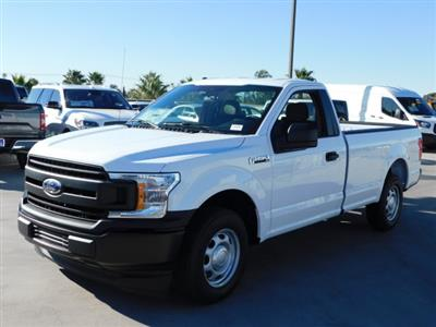 2019 F-150 Regular Cab 4x2,  Pickup #J190223 - photo 1