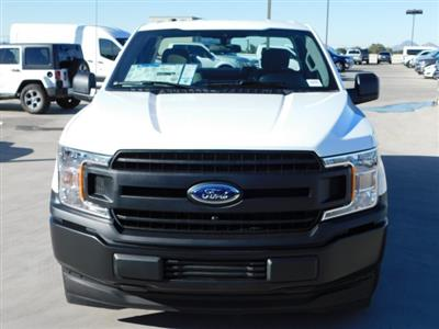 2019 F-150 Regular Cab 4x2,  Pickup #J190223 - photo 6