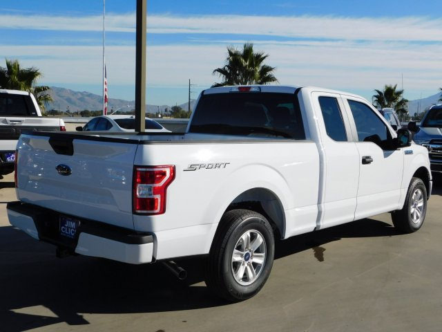 2019 F-150 Super Cab 4x2,  Pickup #J190227 - photo 4