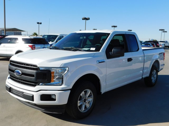2019 F-150 Super Cab 4x2,  Pickup #J190227 - photo 1