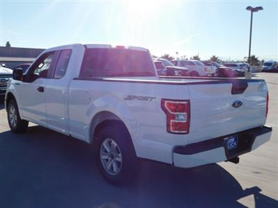 2019 F-150 Super Cab 4x2,  Pickup #J190227 - photo 2