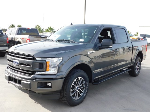 2019 F-150 SuperCrew Cab 4x4,  Pickup #J190237 - photo 1