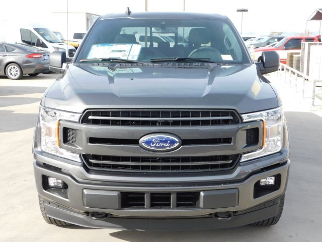 2019 F-150 SuperCrew Cab 4x4,  Pickup #J190237 - photo 6
