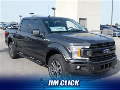 2019 F-150 SuperCrew Cab 4x4,  Pickup #J190237 - photo 3