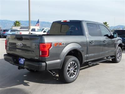 2019 F-150 SuperCrew Cab 4x4,  Pickup #J190237 - photo 4