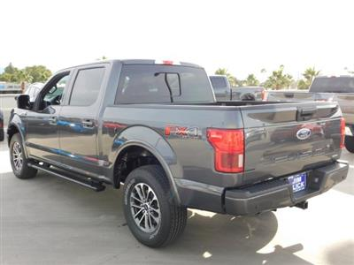 2019 F-150 SuperCrew Cab 4x4,  Pickup #J190237 - photo 2