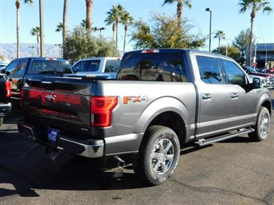 2019 F-150 SuperCrew Cab 4x4,  Pickup #J190261 - photo 4