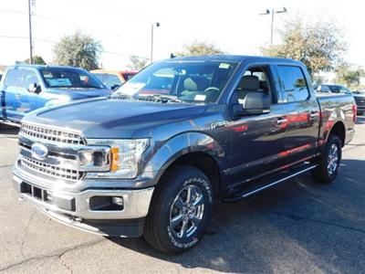 2019 F-150 SuperCrew Cab 4x4,  Pickup #J190261 - photo 1
