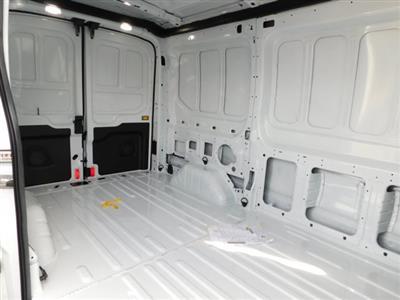 2019 Transit 250 Med Roof 4x2,  Empty Cargo Van #J190311 - photo 2