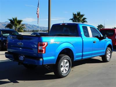 2019 F-150 Super Cab 4x4,  Pickup #J190327 - photo 4