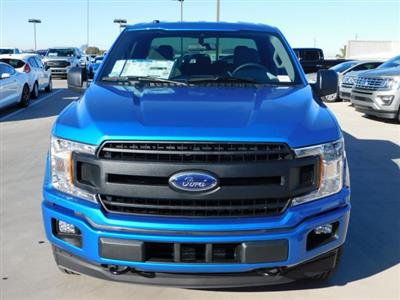 2019 F-150 Super Cab 4x4,  Pickup #J190327 - photo 6