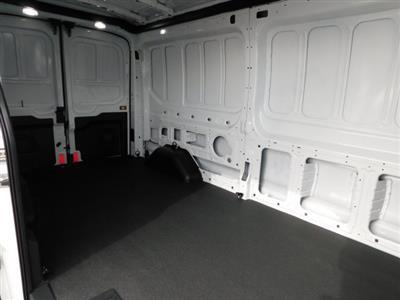 2019 Transit 150 Med Roof 4x2,  Empty Cargo Van #J190333 - photo 2