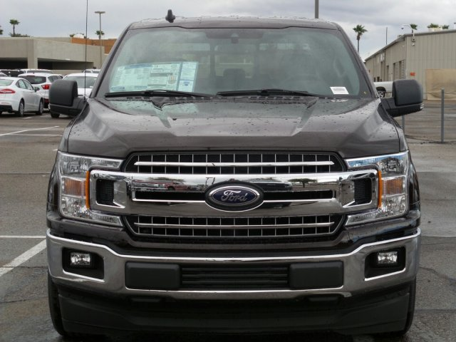 2019 F-150 SuperCrew Cab 4x2, Pickup #J190351 - photo 6