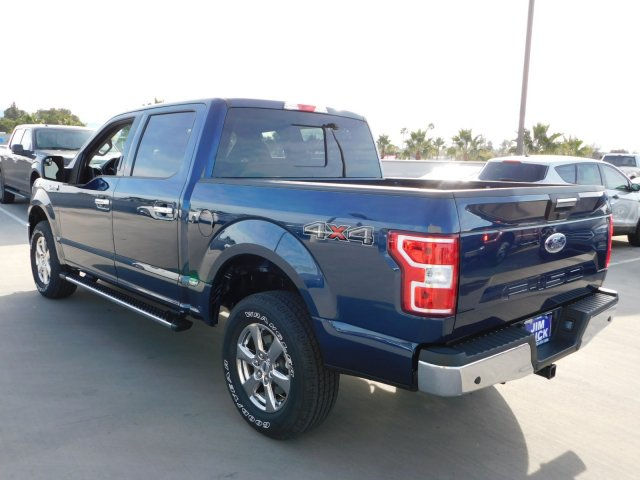 2019 F-150 SuperCrew Cab 4x4,  Pickup #J190355 - photo 2