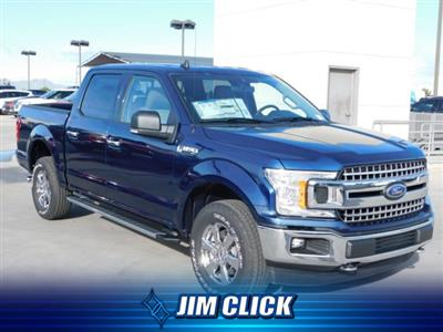 2019 F-150 SuperCrew Cab 4x4,  Pickup #J190355 - photo 3