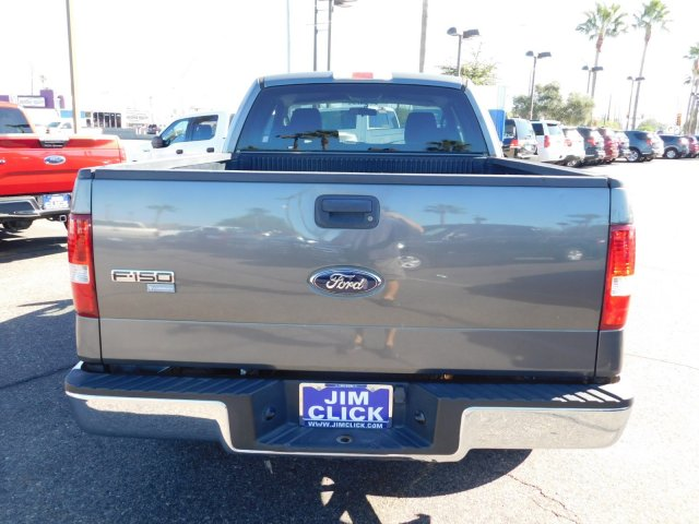 2008 F-150 Super Cab 4x2,  Pickup #J190373B - photo 3