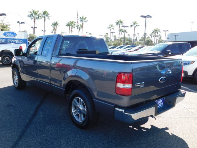 2008 F-150 Super Cab 4x2,  Pickup #J190373B - photo 4
