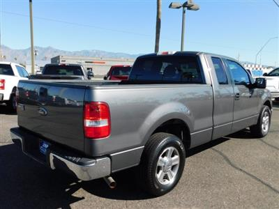 2008 F-150 Super Cab 4x2,  Pickup #J190373B - photo 2