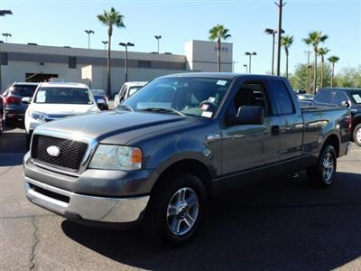 2008 F-150 Super Cab 4x2,  Pickup #J190373B - photo 5