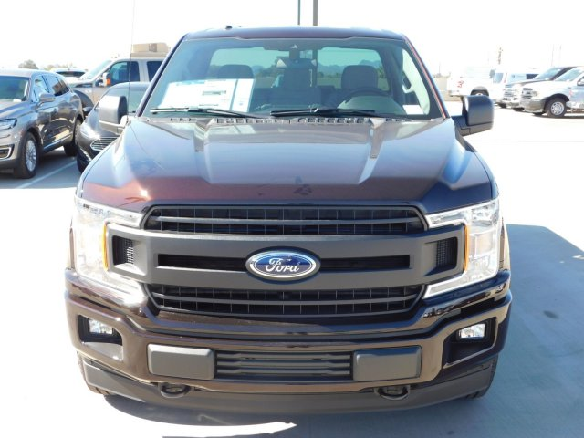 2019 F-150 Regular Cab 4x4,  Pickup #J190376 - photo 6