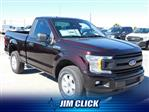 2019 F-150 Regular Cab 4x4,  Pickup #J190376 - photo 1