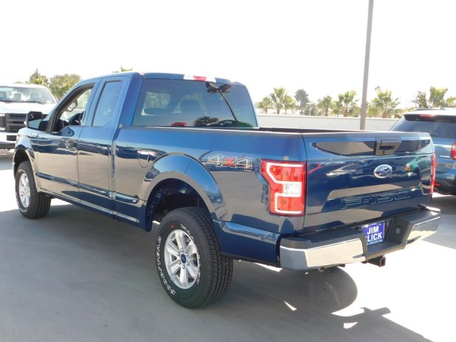 2019 F-150 Super Cab 4x4,  Pickup #J190400 - photo 4