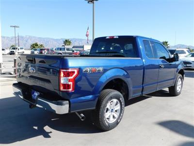 2019 F-150 Super Cab 4x4,  Pickup #J190400 - photo 2