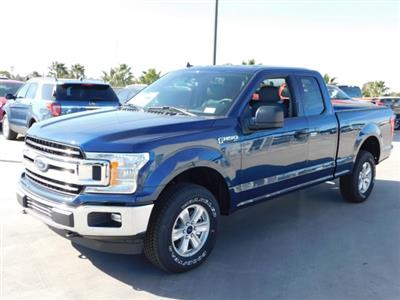 2019 F-150 Super Cab 4x4,  Pickup #J190400 - photo 5