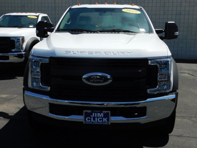 2019 F-550 Regular Cab DRW 4x2,  Cab Chassis #J190421 - photo 6
