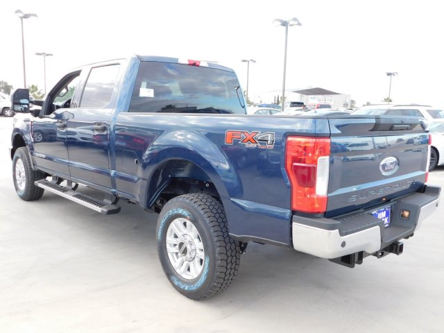 2019 F-250 Crew Cab 4x4,  Pickup #J190423 - photo 4
