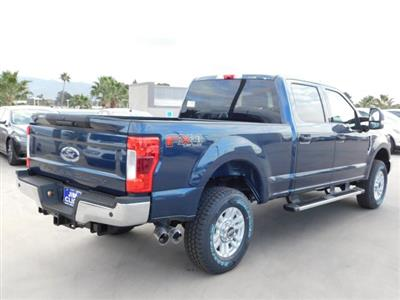 2019 F-250 Crew Cab 4x4,  Pickup #J190423 - photo 2