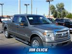 2014 F-150 SuperCrew Cab 4x2, Pickup #J190439A - photo 1